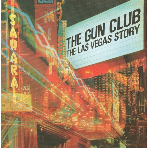 The Las Vegas Story [CD]