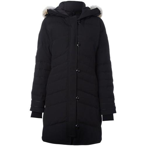 CANADA GOOSE Hooded Parka Coat
