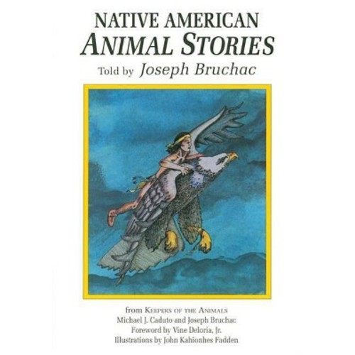 Native American Animal Stories