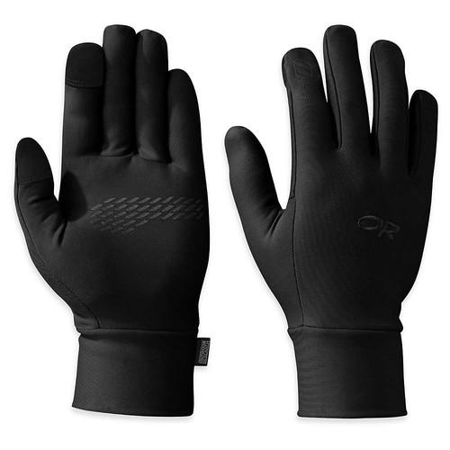 Outdoor Research Men's PL Base Sensor Gloves [Attribute : Black]