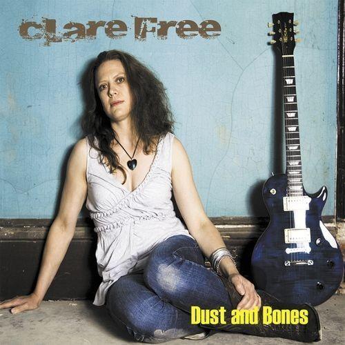 Dust & Bones [CD]