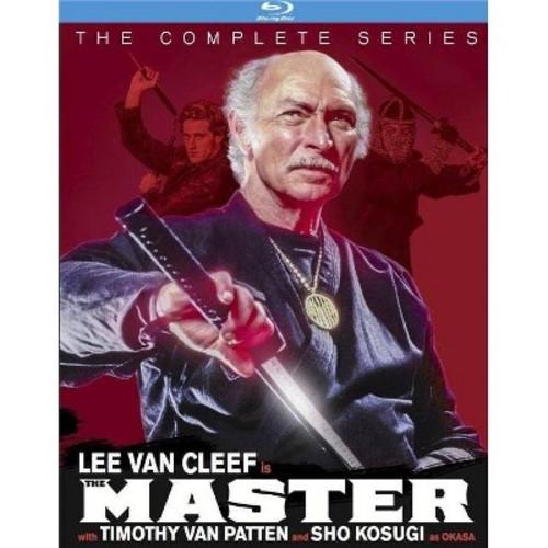 Master (Blu-ray)