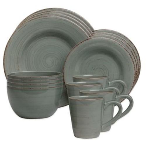 Sonoma Dinnerware in Slate Blue