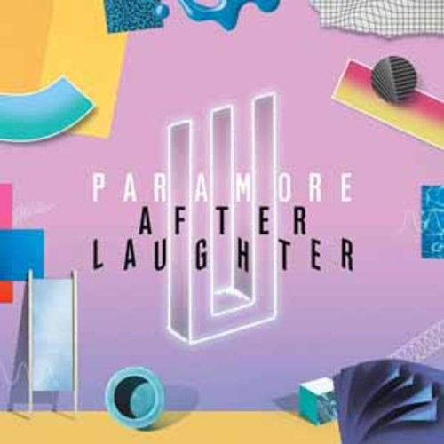 Paramore - After Laughter [Vinyl]