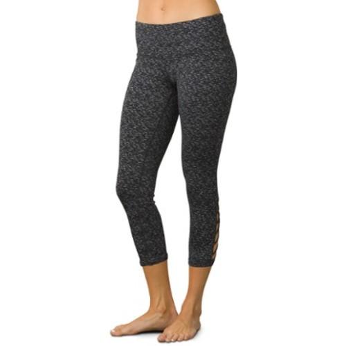 Naturale Capri Leggings - Women's