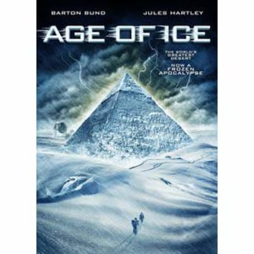 Universal Studios Home Ent. Age of Ice