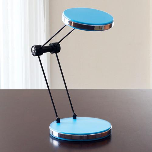Lavish Home LED Foldable Desk Lamp - USB