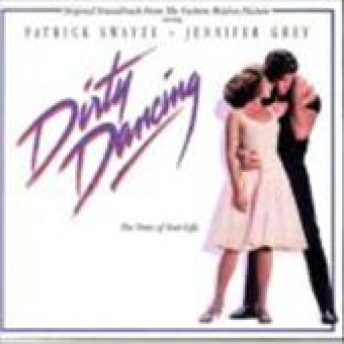 Dirty Dancing [Original Motion Picture Soundtrack] [CD]