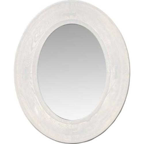 Hepburn Reclaimed Wood Wall Mirror