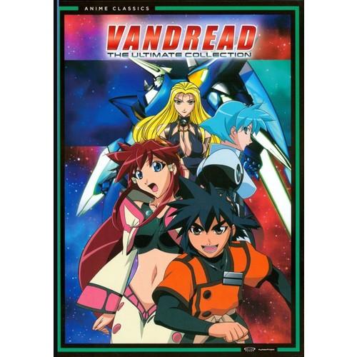 Vandread: ...