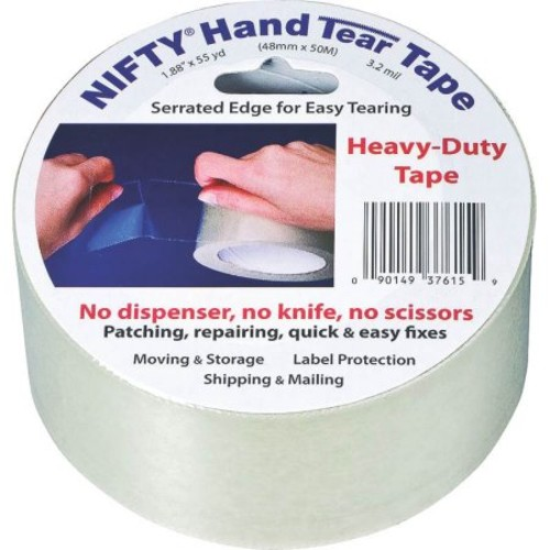 Nifty Hand Tear Tape - T3761RTL