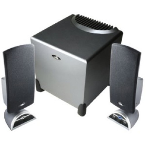 Cyber Acoustics CA-3090 2.1 Speaker System