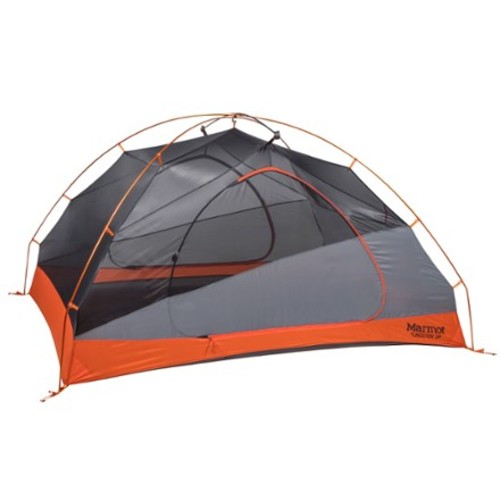 Tungsten 3P Tent with Footprint