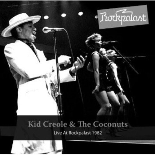 Live at Rockpalast 1982 [CD]