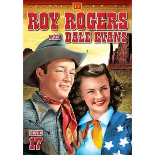 Roy Rogers...