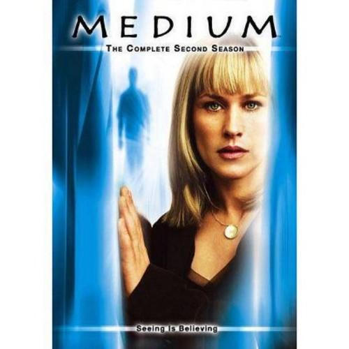 Medium: The Complete Second Season [6 Discs]