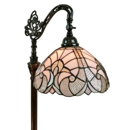 AmoraLighting Reading 62'' Floor Lamp