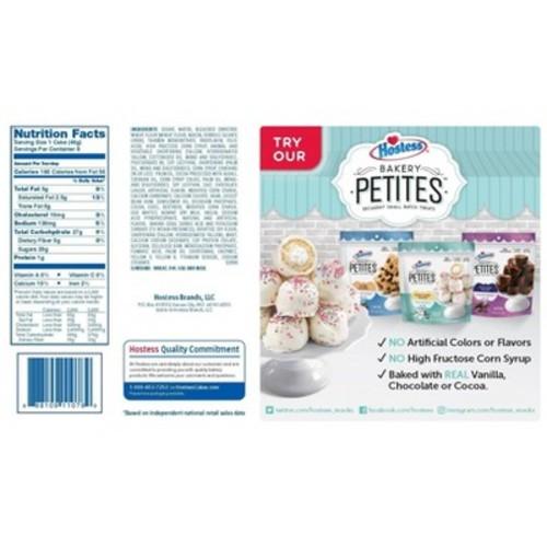 Hostess Golden Cupcakes - 8ct/12.7oz