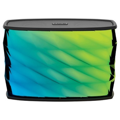 iHome Splashproof Bluetooth Speakers
