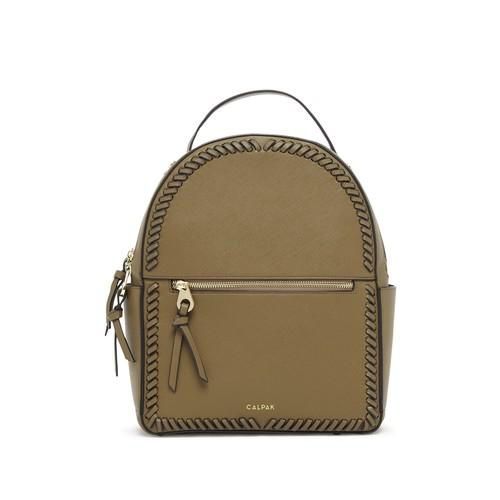 Kaya Round Backpack