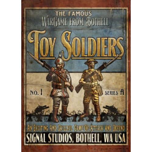 Toy Soldiers [Digital]