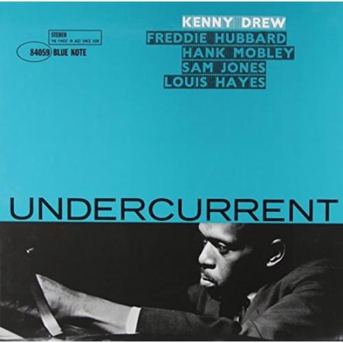 Undercurrent (Vinyl)