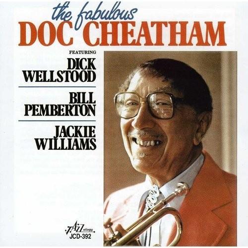 The Fabulous Doc Cheatham [CD]