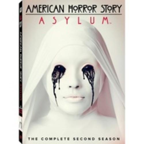 American Horror Story: Asylum (4 Discs)