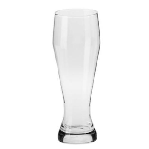 KROSNO Bruno 18 oz. Wheat Beer Glasses, Set of 6 (K765-1)