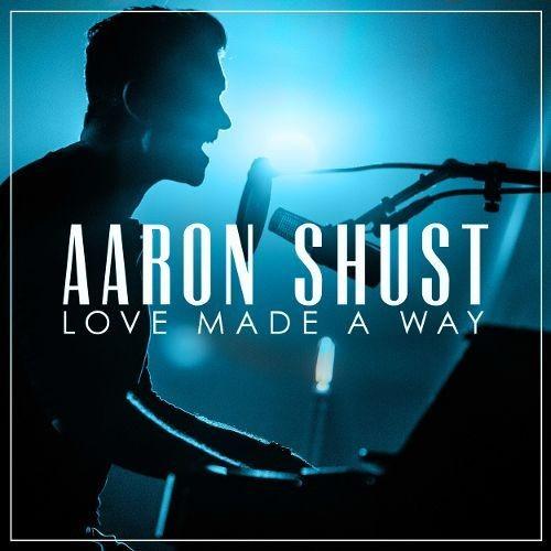Love Made a Way [CD]