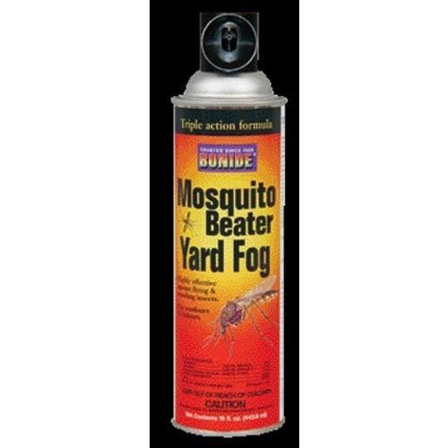 Bonide Chemicale Mosquito Beater Yard Fog, 15-Ounce [15 oz]