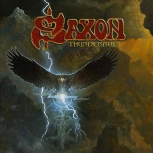 Saxon - Thunderbolt (Vinyl)