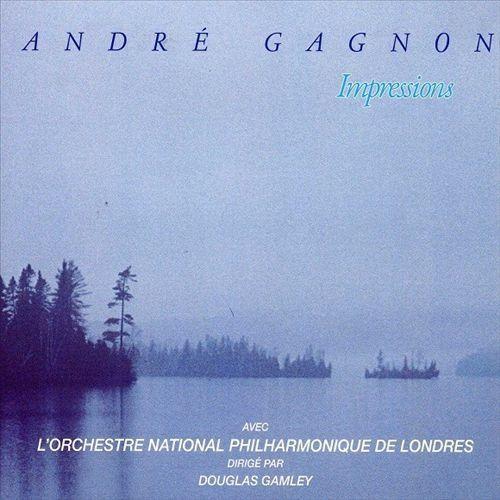 Impressions [CD]