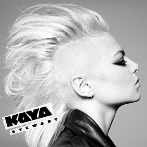 Kaya Stewart [CD]
