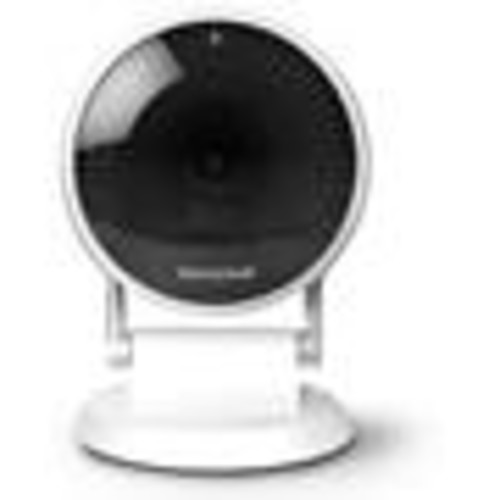 Honeywell Lyric C2 Camera Wireless full HD indoor security camera with Wi-Fi