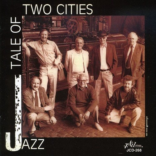 Jazz Tale Of Two Cities CD (2002)
