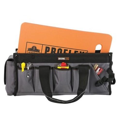 Ergodyne ProFlex Compact Kneeling Pad, Orange