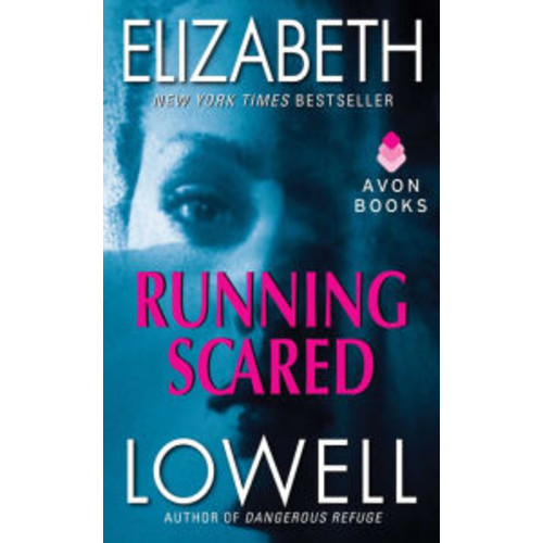 Running Scared (Rarities Unlimited Series #2)