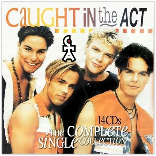 The Complete Single Collection [CD]