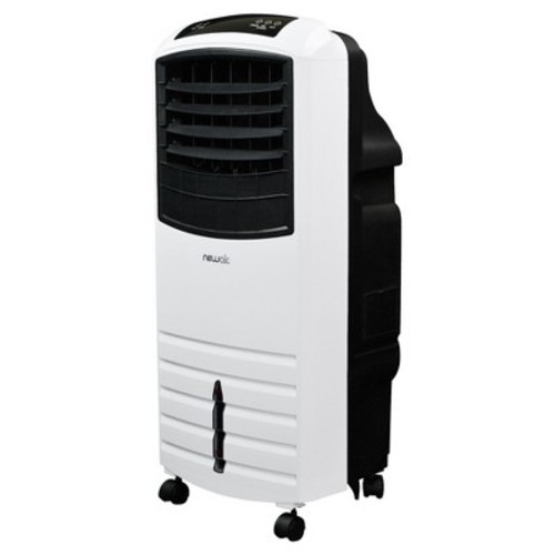 Air 1000 CFM 3-Speed White Portable Evaporative Cooler for 300 sq. ft.