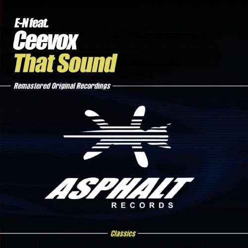That Sound [CD]