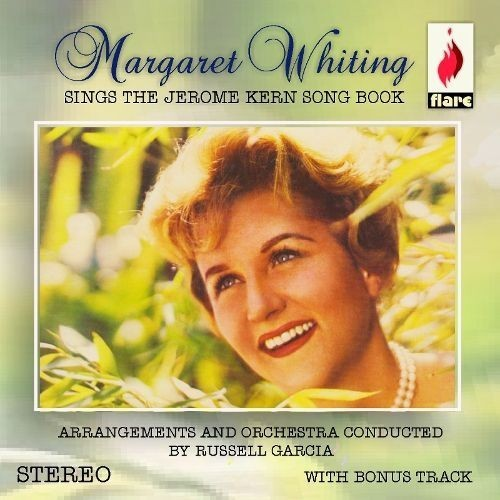Sings the Jerome Kern Song Book, Vols. 1-2 [CD]