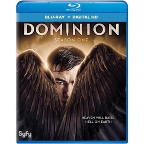 Dominion: Season One (Blu-ray)