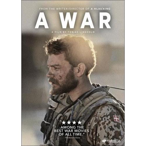 A War [DVD] [2015]