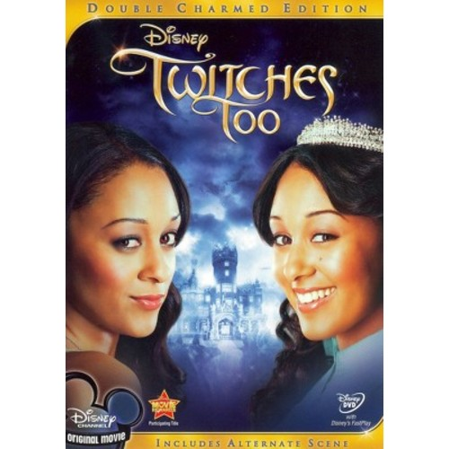 Twitches Too [DVD] [2007]
