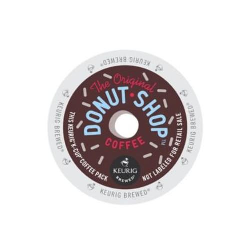 Keurig K-Cup Pack 48-Count The Original Donut Shop Coffee Value Pack
