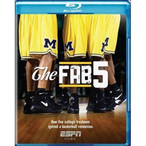 ESPN Films: The Fab Five
