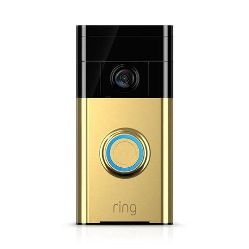 Ring Wireless Video Doorbell
