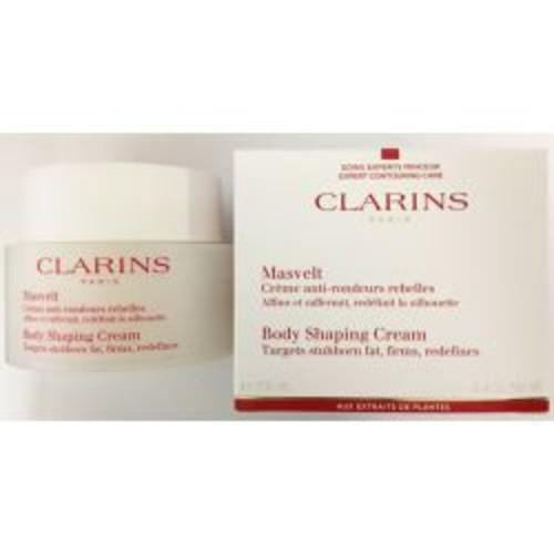 Body Shaping Cream by Clarins | CosmeticAmerica.com