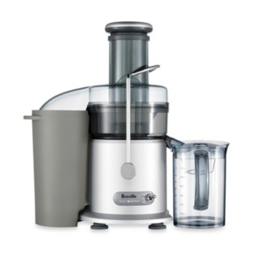 Breville Juice Fountain Plus JE95XL
